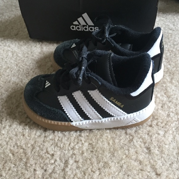 adidas Shoes | Adidas Toddler Size 5k